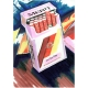 Cigarette Pack Illustration